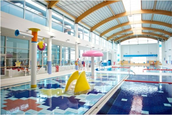 Aura leisure centre youghal 3 4 clifton luxury self - Hotels in dundalk with swimming pool ...
